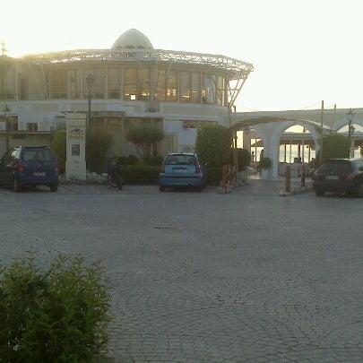 Photo taken at Θεατράκι by Vasileios P. on 8/14/2012
