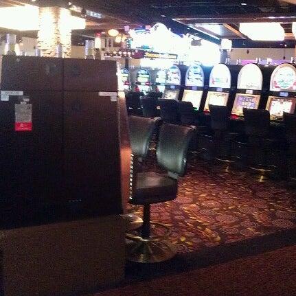 Photo taken at Harrington Raceway & Casino by Lisa L. on 6/15/2012