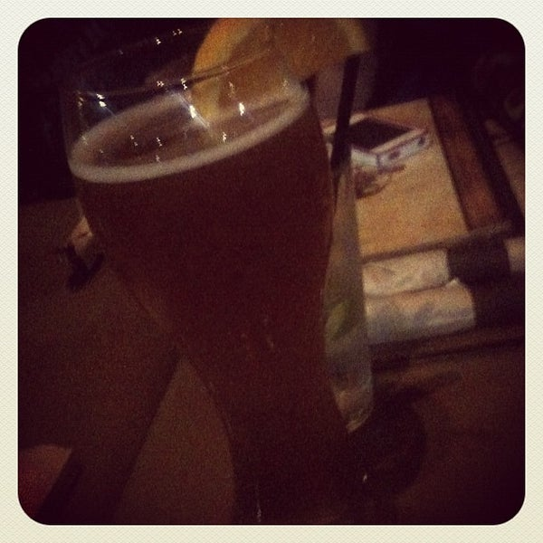 Photo taken at Elephant Bar Restaurant by kelvin andrius h. on 5/12/2012