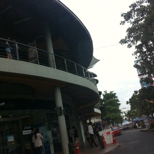 Photo taken at Suzuki Avenue Ratchayothin by Jureepan N. on 6/10/2012