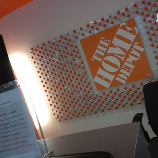 the home depot hr service center office. Black Bedroom Furniture Sets. Home Design Ideas