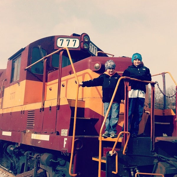 Photo taken at Great Smoky Mountain Railroad by Kevin E. on 2/11/2012