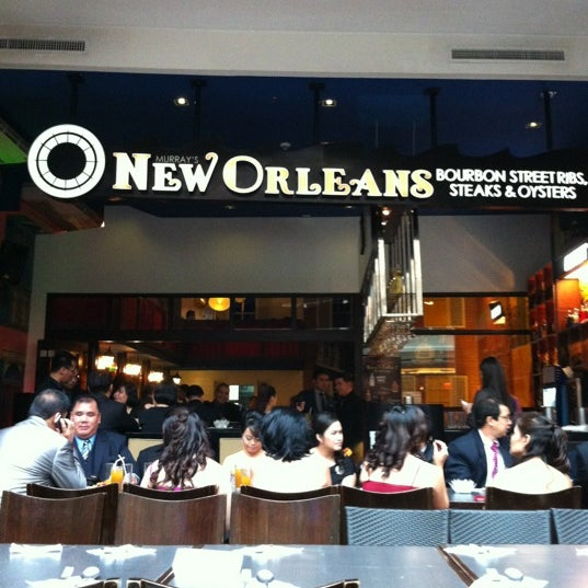 Photo taken at Murray's New Orleans by Maughn G. on 3/21/2012