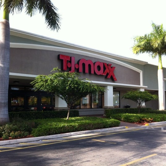 Tj Maxx North Miami Beach
