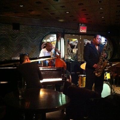 Photo taken at Lenox Lounge by Devon C. on 8/28/2012