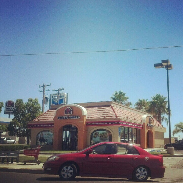 Fast Food Jobs In Bakersfield