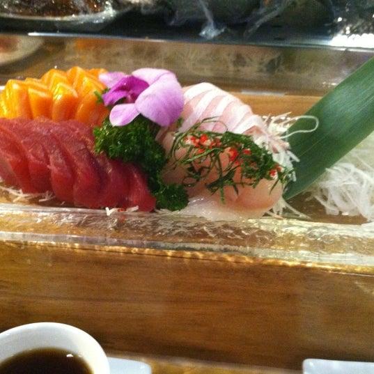 Blue fish sushi montrose verdugo city 28 tips for Blue fish sushi menu