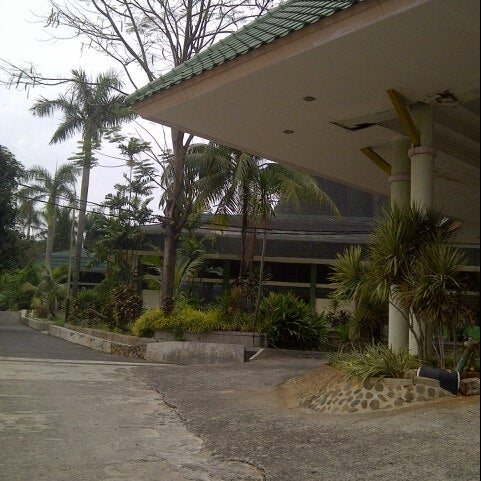 Photo taken at Kampus Tercinta IISIP Jakarta by Djony H. on 7/20/2012