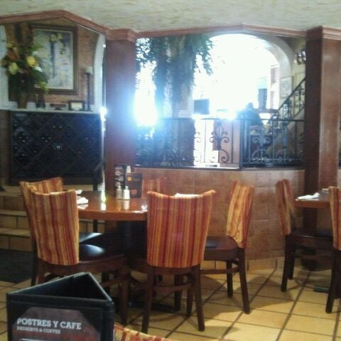 Photo taken at Havana Restaurant by Gianna A. on 5/31/2012