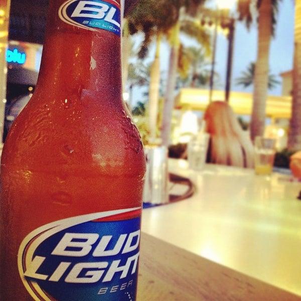 Photo taken at Blu Sushi by Mark G. on 7/1/2012