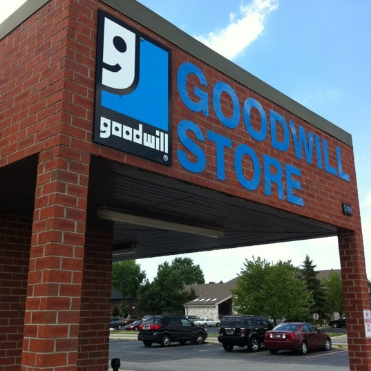 Can You Donate Food To The Goodwill Atlanta
