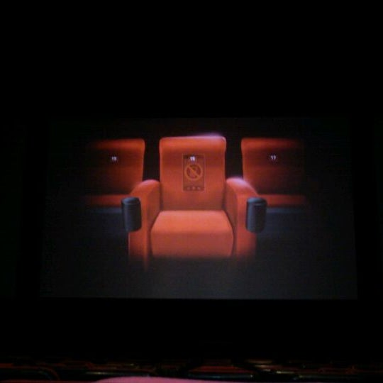 Photo taken at Pathé by Laia G. on 4/26/2012