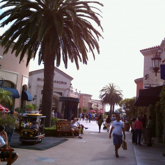 Photo taken at Carlsbad Premium Outlets by Matthias S. on 6/30/2012