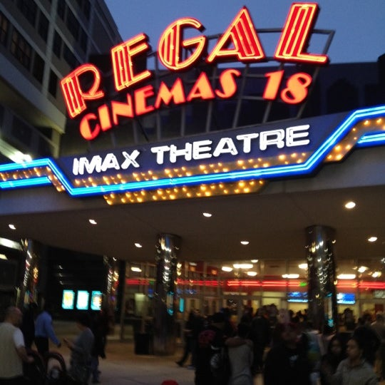 Find Regal New Roc Stadium 18 IMAX & RPX showtimes and theater information at Fandango. Buy tickets, get box office information, driving directions and more.