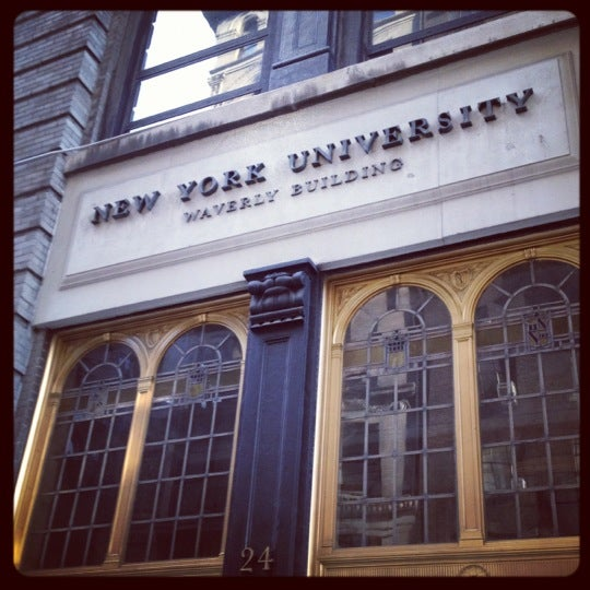 General Studies new york college subjects