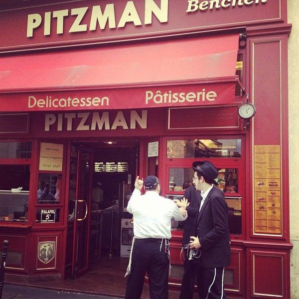 Ef Bf Bdlu Le Meilleur Restaurant De Paris