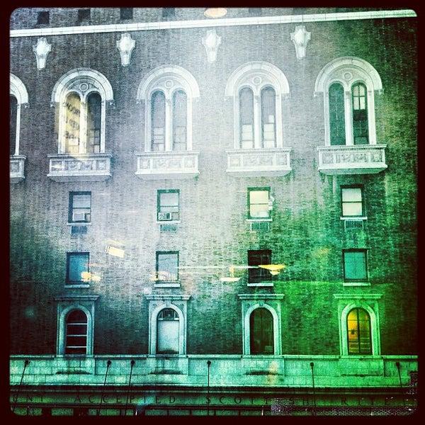 Photo taken at Hammerstein Ballroom by Joel M. on 6/18/2012