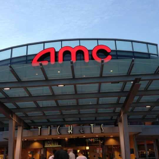 Photo taken at AMC Columbia 14 by Susan on 9/3/2012
