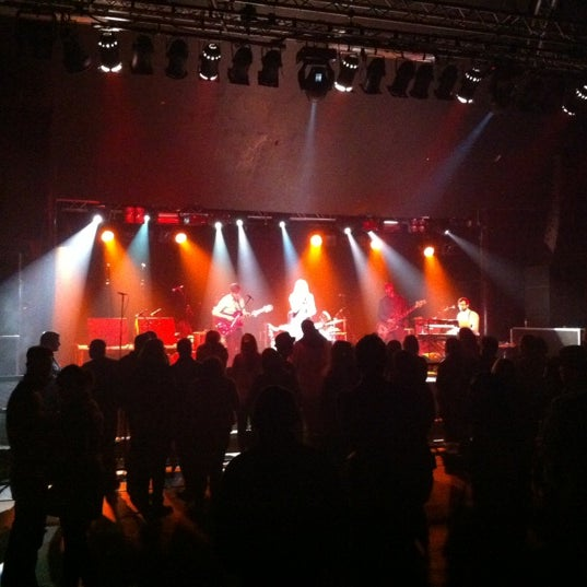 Photo taken at Rock City by tom g. on 3/7/2012