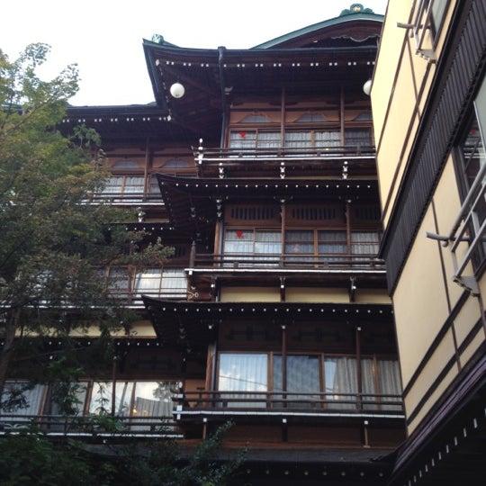 Photo taken at 金具屋 by JYO E. on 8/31/2012