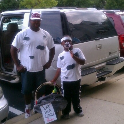 Photo taken at Chick-fil-A by Patrice M. on 7/13/2012
