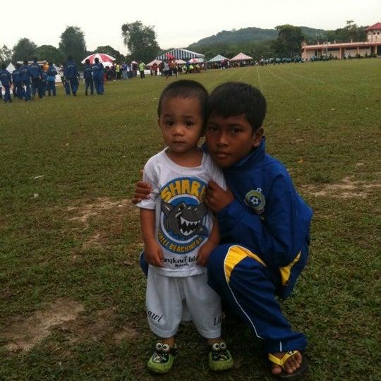 Photo taken at Lembaga Getah Malaysia by DaTin E. on 5/5/2012