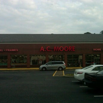 A c moore arts crafts arts crafts store for Ac moore craft classes