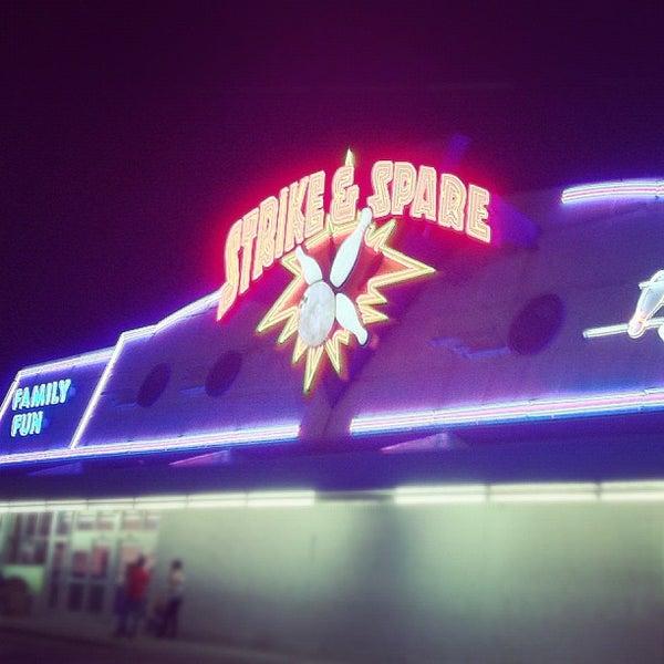 Strike Amp Spare Family Fun Center Hillwood Nashville Tn