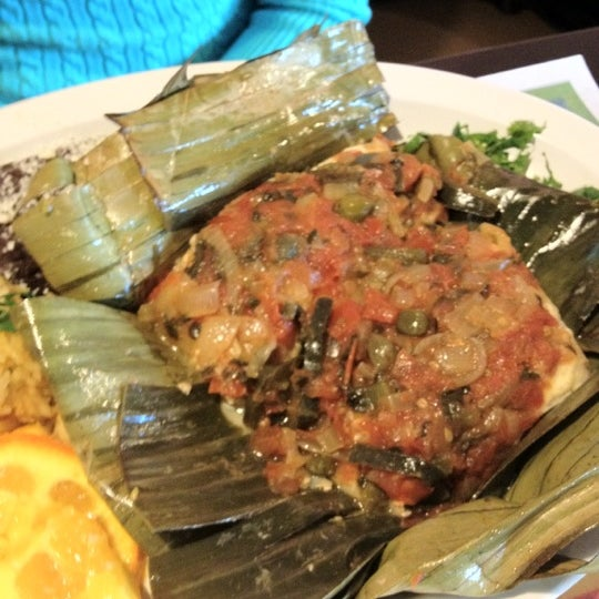 Photo taken at La Comadre by vmcampos on 4/17/2012