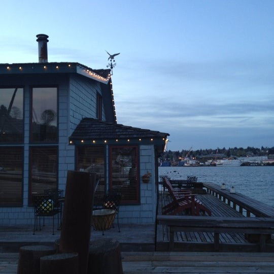 Sleepless In Seattle Boat House East Queen Anne 5 Tips