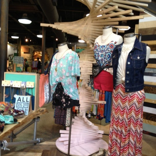 Urban Outfitters - Clothing Store in Uptown