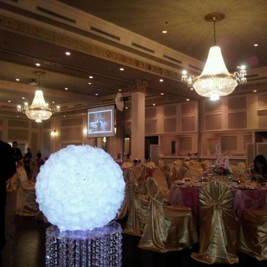 Crystal Fountain Banquet Hall Markham On