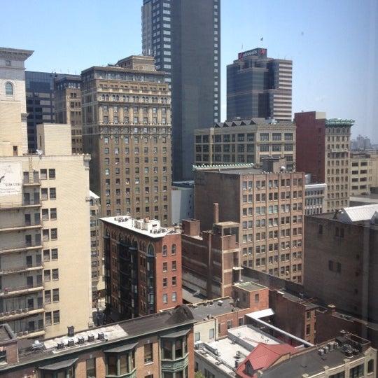 Midtown At Town Center: Holiday Inn Express Philadelphia-Midtown