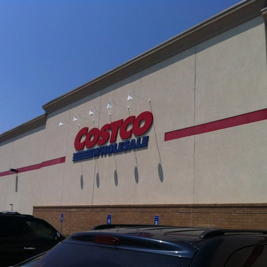 In Store Costco: Department Store In Buford
