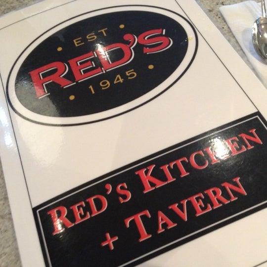 Red S Kitchen And Tavern