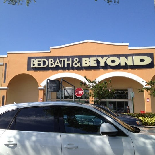Bed Bath And Beyond Pembroke Pines