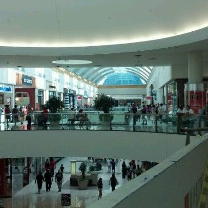 Photo taken at Northridge Fashion Center by Jose on 7/29/2012