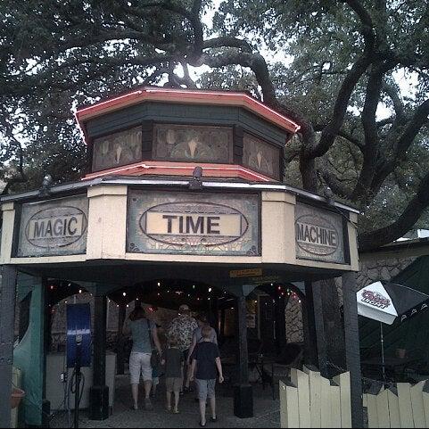 The Magic Time Machine Oak Park Northwood San
