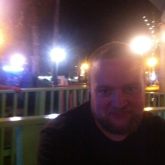 Photo taken at Tequila Sunset by Laura R. on 6/20/2012