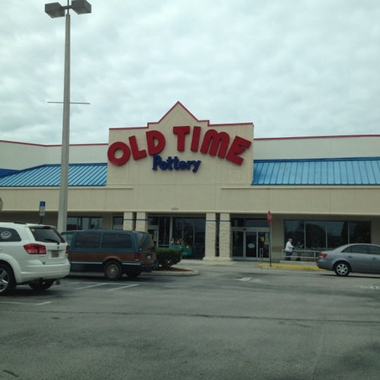 Old time pottery furniture home store for V furniture outlet palmdale