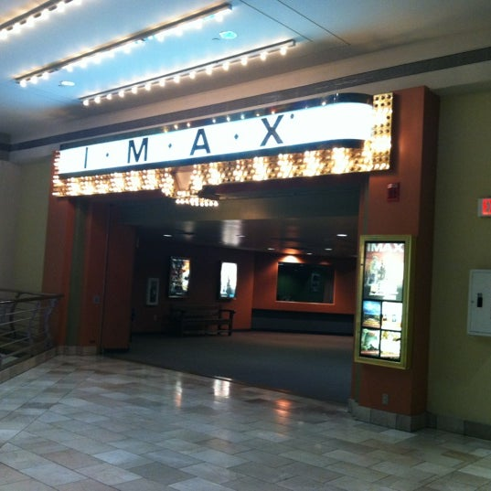 Rivercenter mall movie theatre