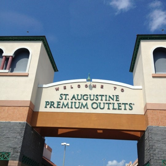 Things to do near St. Augustine Premium Outlets on TripAdvisor: See 68, reviews and 39, candid photos of things to do near St. Augustine Premium Outlets in St. Augustine, Florida.