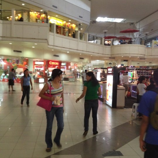 Photo taken at Limketkai Center by Dexter L. on 5/14/2012