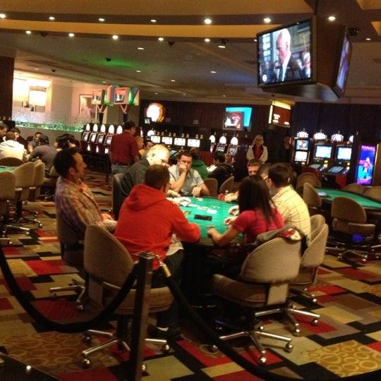 planet hollywood las vegas video poker