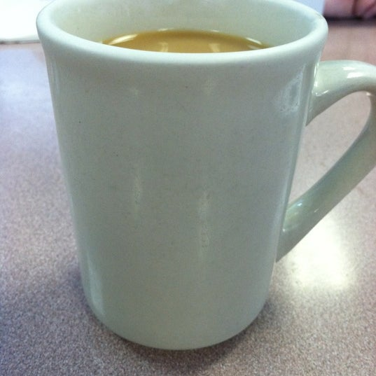 Photo taken at Mil's Diner by Drew on 4/20/2012