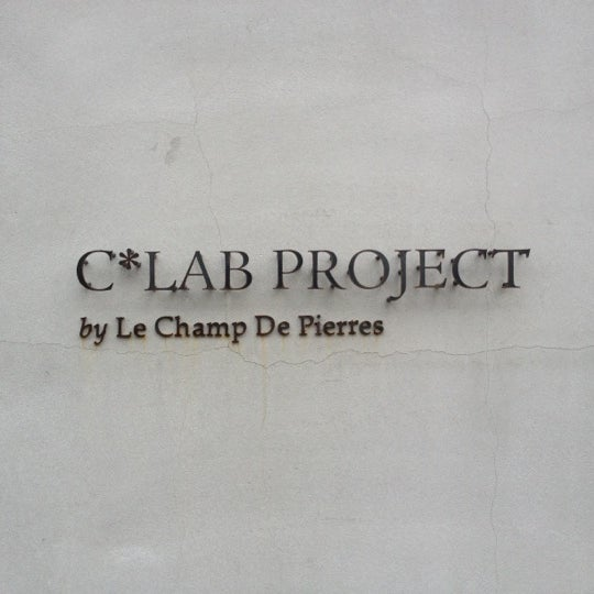 Photo taken at C*Lab Project by usagi m. on 2/11/2012