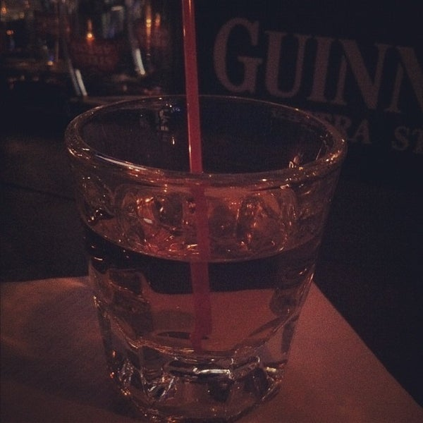Photo taken at Central Bar by Jonathan C. on 2/5/2012