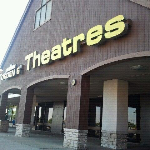 Classic Cinemas Ogden 6 22 Tips