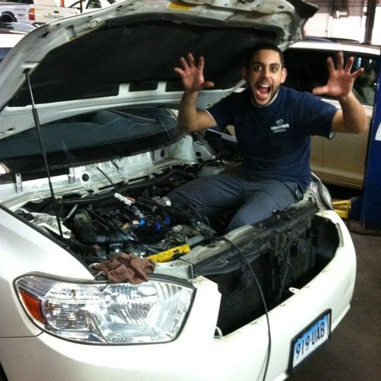 Toyota Brookfield Ct Upcomingcarshq Com
