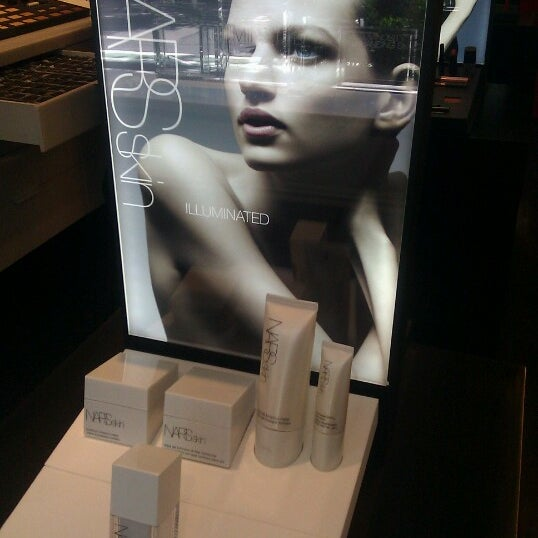 Photo taken at NARS 413 Bleecker by Jonique H. on 8/29/2012
